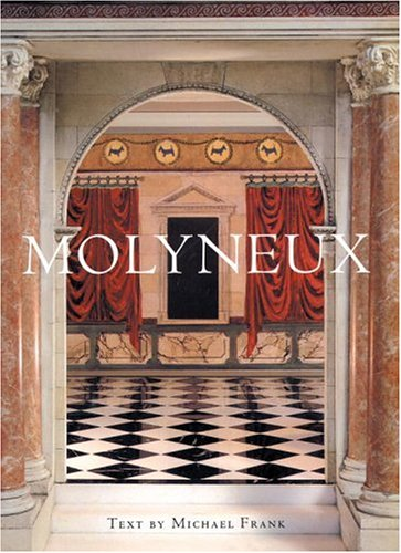 Molyneux by Brand: Rizzoli