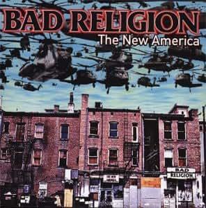 New America, the