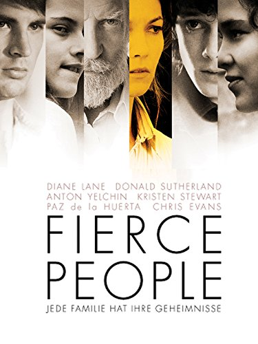 Fierce People Film