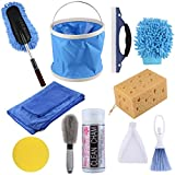 Benbo 11PCS Cleaning Tools