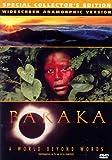 Baraka (Widescreen Special Collector's Edition))