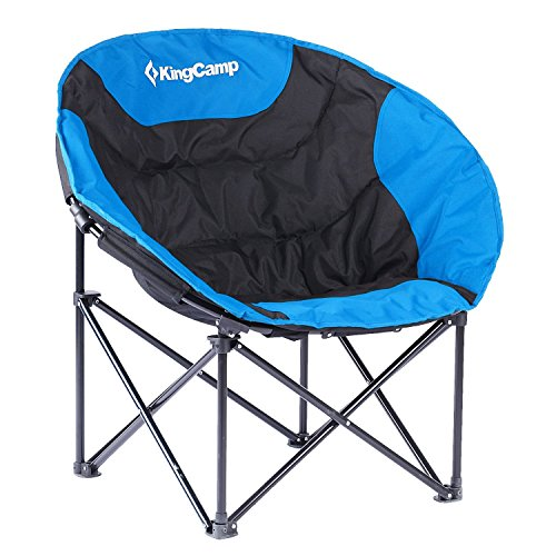 KingCamp-Moon-Leisure-Lightweight-Portable-Stable-Folding-Chair-for-Camping-Hiking-Carry-Bag-Included
