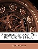 Abraham Lincoln, James Morgan, 1274455138