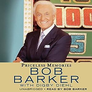 Priceless Memories Audiobook