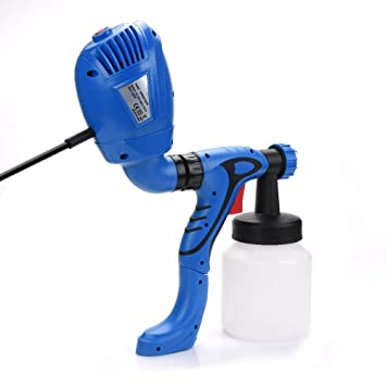 Placehab Branded Airbrush With Compressor Airless Paint