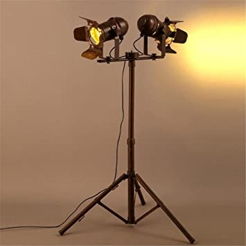 Lámpara de pie - de Lectura Antigua Lámpara de Suelo de ...