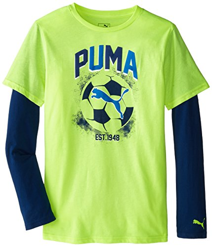 PUMA Boy's 8-20 Telstar