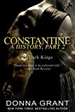 Constantine: A History Part 2 : (Dragon Kings)