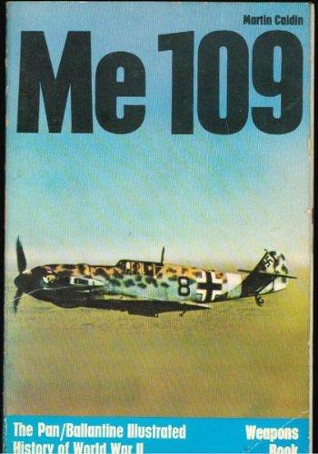 Messerschmitt 109 (History of 2nd World War)