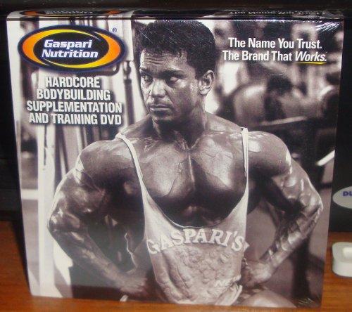 Buy bodybuilding training videos
