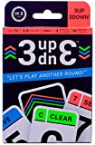 Ok2Win 3UP 3DOWN Card Game