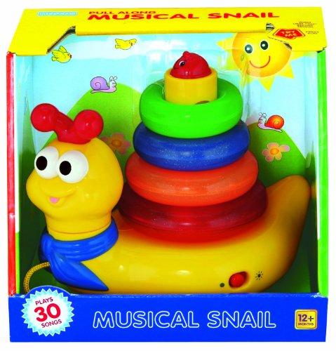 megcos Musical Snail ()