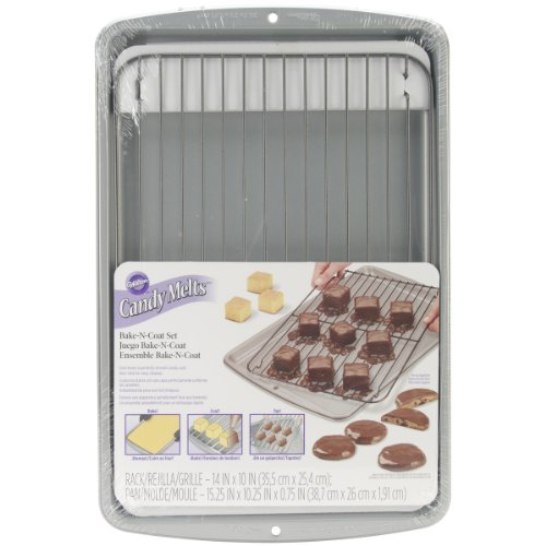 Wilton 2105 0170 Candy Cooling Cookie