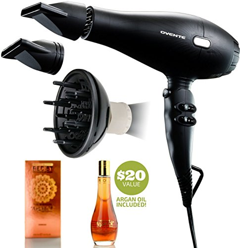 uk hair dryer with diffuser - 2