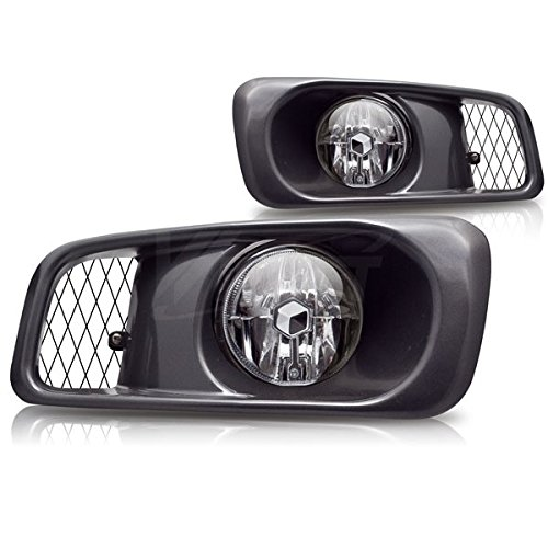 fog lights for a honda civic si - 7