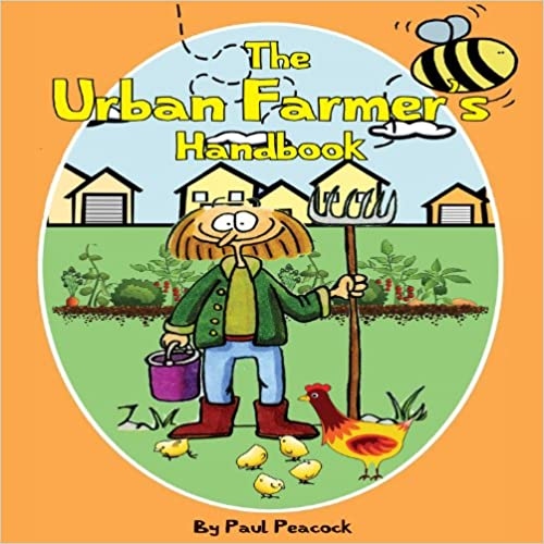 Book The Urban Farmer's Handbook - Living the Good Life in the City