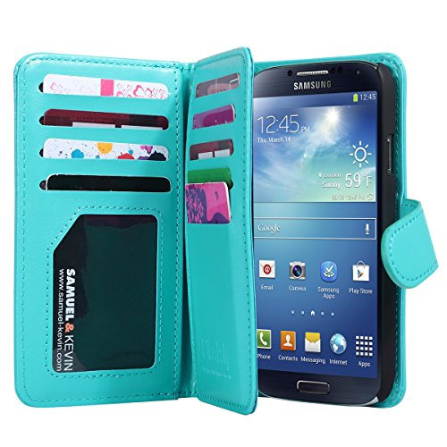 Galaxy Leather Magnetic Wallet Samsung product image