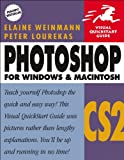 Photoshop CS2 for Windows and Macintosh, Peter Lourekas and Elaine Weinmann, 0321336550