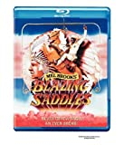 Blazing Saddles [Blu-ray] by Warner Home Video