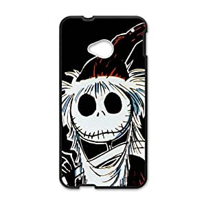SHEP The nightmare berore christmas Case Cover For HTC M7