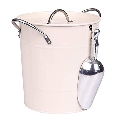 Amazon com: Fityle Champagne Bucket, Beverage Tub Metal