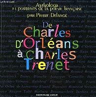 Charles d'Orléans, Charles Trenet par Pierre Delanoë