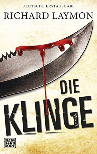 die-klinge-roman