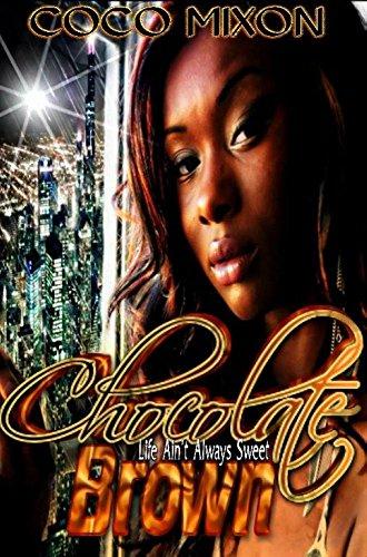- Chocolate Brown