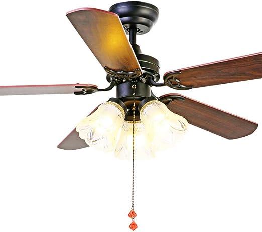 Luz del ventilador de techo 36 pulgadas de luz de techo del ...