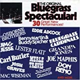 The Orginal Bluegrass Spectacular
