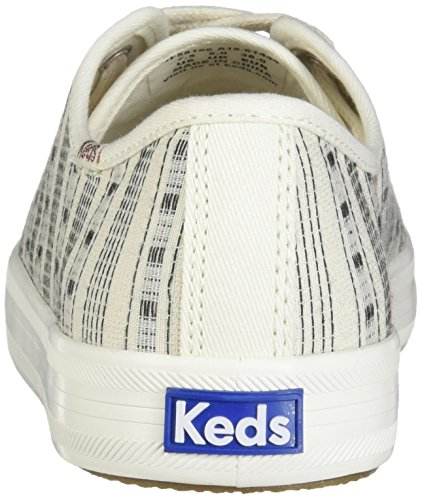 Sneakers Kickstart Summer Keds Women's Stripe Cream wzxI5ZO7qn