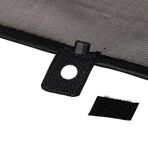 alca/® 513000 UV Protect M Auto-Sonnenrollo 2 x 52 cm