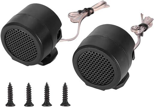 Auto Lautsprecher Audio 12v 500w Mini Auto Lautsprecher Audio Hochtöner 165mm 91db Lautsprecher Autolautsprecher Schwarz Auto