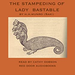 The Stampeding of Lady Bastable