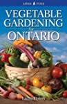 Vegetable Gardening for Ontario