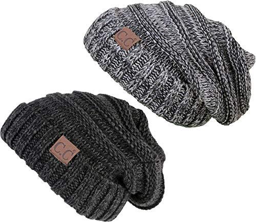 H-6100-2-6206-816.21 Oversized Bundle - 1 Onyx Black, 1 Grey/Black #31 (2 ()