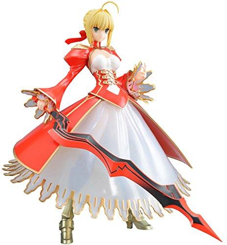 Sega-FateEXTELLA-Saber-Nero-Claudius-SPM-Super-Premium-Figure