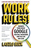 img - for Work Rules! book / textbook / text book
