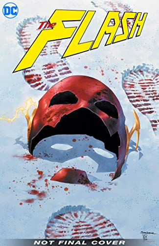 The Flash Vol. 12