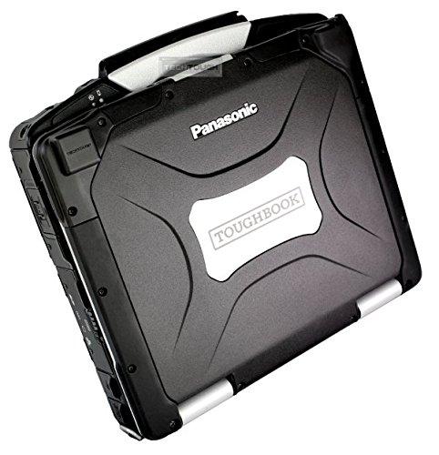 Black Panasonic Toughbook CF-30 - 960GB SSD -