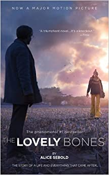 an analysis of the lovely bones by alice sebold The lovely bones in the lovely bones, a novel written by alice sebold, a horrific story of an unfortunate death and tragedy unfolds the movie (released in 2009), directed by peter jackson, depicts the same story, but displays the emotions of the characters in ways the author couldn't.