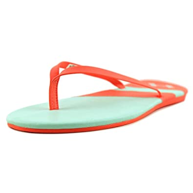 Under Armour UA LakeShore DR T Sandal - Women's Crystal / After Burn 9