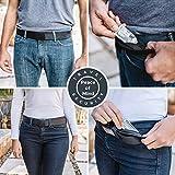 Travel Security Belt - Hidden Money Belt, Anti