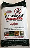 Plantskydd Rabbits, Small Critters & Deer Organic Repellant 20lbs.