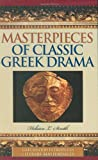 Masterpieces of Classic Greek Drama, Helaine L. Smith, 0313332681