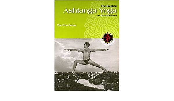 Ashtanga Yoga - The Practice DVD: First Series: Amazon.es ...