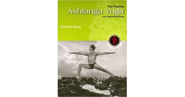 Amazon.com: Ashtanga Yoga: The Practice--First Series With ...