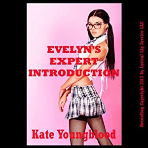 Evelyn's Expert Introduction Audiobook