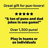 Pun Intended - It's All Pun and Games - Perfect