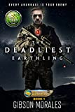 The Deadliest Earthling (The Aldrinverse Book 1)